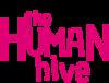Logo the human hive